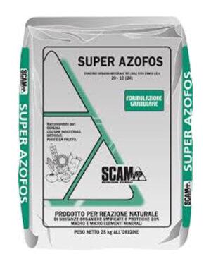 SUPER AZOFOS – 600 kg
