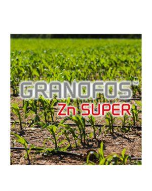 GRANOFOS ZN SUPER – tank 1200 kg