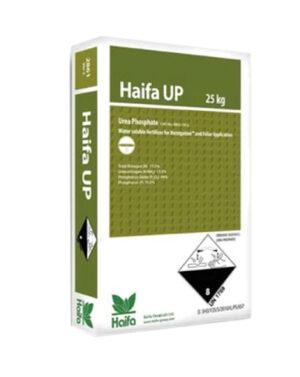 HAIFA UP – UREA FOSFATO – 25 kg