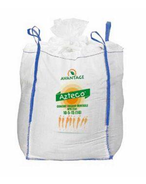 AZTECO – 500 kg