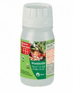 DECIS 15 EW HOBBY PFnPE – 250 ml