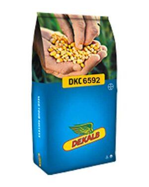 MAIS DKC 6492 ACC. STD – 25m semi