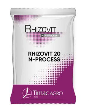 RHIZOVIT 35 N-Process – 40 kg