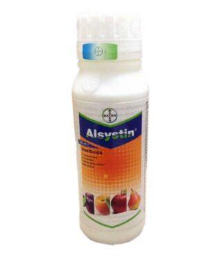 ALSYSTIN – ml 500