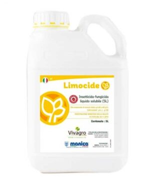 LIMOCIDE – 5 lt