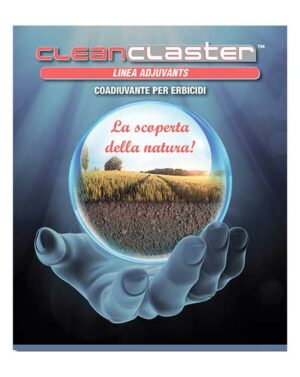 CLEANCLASTER – 1 lt