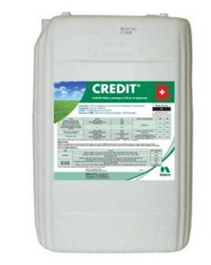 CREDIT 540 – 20 lt