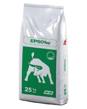 EPSO TOP – SOLFATO DI MAGNESIO – 25 kg