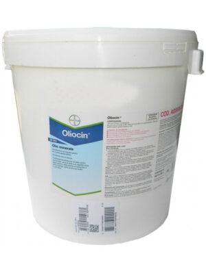 OLIOCIN PLUS – 25 lt